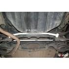 Honda Odyssey 94-98 RA 2.2 UltraRacing Rear Lower Tiebar