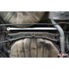 Nissan Bluebird 83-90 U11 1.8 Ultra-R Rear Lower Tiebar