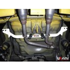 Daihatsu Copen 660T 02-11 UltraRacing Rear Lower Tiebar 1670