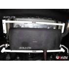Kia Sportage 10+ 2.0 UltraRacing Rear Lower Tiebar 1734