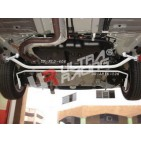 Toyota Yaris HB/Sedan 05+ UltraRacing Rear Lower Tiebar 406