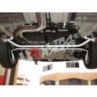 Toyota Yaris HB/Sedan 05+ UltraRacing Rear Lower Tiebar 406