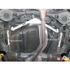 Mazda 6 GH 08+ UltraRacing 3-Point Rear Lower Brace 1419