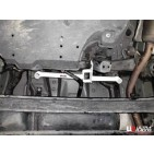 Toyota Prius XW30 10+ UltraRacing 3Point Rear Lower Bar 1637