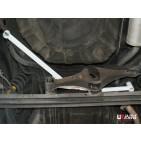 Nissan Cefiro 98-03 A33 UltraRacing 4-Point Rear H-Brace