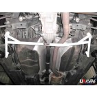 Mazda CX9 07+ 3.7 UltraRacing 4-Point Rear Lower Brace 1739