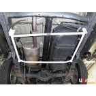 Mitsubishi Triton/L200 06+ Ultra-R 4-Point Rear L Brace 1747