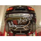 Hyundai Avante / Elantra 08+ UltraRacing 4-Point Rear Brace