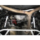 Toyota Mark X 2.5/ Lexus IS F 04-09 Ultra-R 2x2P Rear Bars