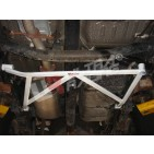 Mitsubishi Triton/L200 06+ Ultra-R 4-Point Rear L Brace 639