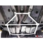 Toyota Crown 09+ 3.0 Saloon Ultra-R 6-Point Rear Brace