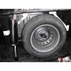 Hyundai H1 07+ 2.5D UltraRacing 2x 2-Point Rear Bars 1620