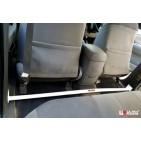 Toyota Hilux Vigo 05+ UltraRacing 2-Point Room Bar 1323