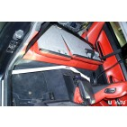 BMW 3-Series E46 M3 3.2 01-06 Ultra-R 2-Point Room Bar 1535