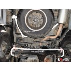 Toyota Land Cruiser 100 98-07 Ultra-R 4P Rear Torsion Bar