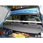 Honda Civic 88-91 3D UltraRacing Rear C-Pillar Bar 1724