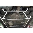 Honda Odyssey 94-98 RA 2.2 UltraRacing 2x 3-Point Side Bars