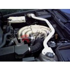 BMW 5-Series E34 88-95 UltraRacing Front Upper Strutbar