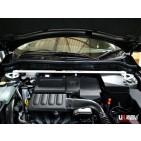 Mazda 3 BL 09+ UltraRacing Front Upper Strutbar RHD 1224