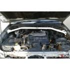 Toyota Hilux Vigo 05+ UltraRacing Front Upper Strutbar 1322