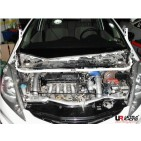 Honda Jazz/Fit 08+ 1.3 UltraRacing Front Upper Strutbar