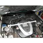 Mercedes E-Class 03-06 W211 Ultra-R Front Upper Strutbar