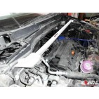 Honda CRV 07+ 2WD UltraRacing 2-Point Front Upper Strutbar