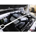 Toyota Land Cruiser 100 98-07 Ultra-R Front Upper Strutbar