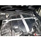 Mercedes SL 350 02-11 UltraRacing Front Upper Strutbar