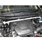 Hyundai Elantra MD 10+ 1.6 UltraRacing Front Upper Strutbar