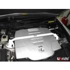 Lexus LS 430 06+ UltraRacing Front Upper Strutbar 1689