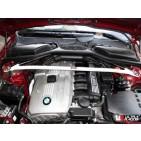 BMW 6-Series E63 03-10 UltraRacing Front Upper Strutbar