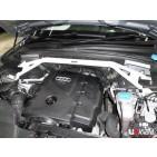 Audi Q5 2.0 08+ UltraRacing 2-Point Front Upper Strutbar