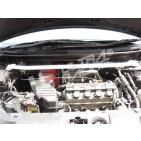 Honda Edix/FRV 1.7 04-09 UltraRacing Front Upper Strutbar