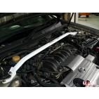 Nissan Cefiro 98-03 A33 UltraRacing Front Upper Strutbar
