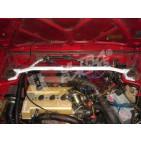 Daihatsu Charade G11 83-85 Ultra-R 2P Front Upper Strutbar