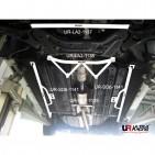 Kia Sportage 10+ 2WD Diesel Ultra-R 2-Point Front Lower Bar