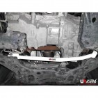 Ford Focus 1.8 MK2 05-10 Ultra-R 2-Point Front Lower Bar