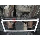 Audi Q7 4.2 08+ UltraRacing 4-Point Front H-Brace 865
