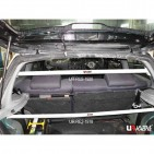 Fiat Bravo 1.8 95-01 UltraRacing 2-Point Rear Upper Strutbar