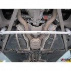 BMW 640 E63/E64 4.0 03-10 Ultra-R 2-Point Rear Lower Bar