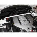 Mercedes C-Class/ AMG 07+ W204 Ultra-R Front Upper Strutbar
