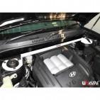 Hyundai Santa Fe SM 01+ Ultra-R 2-Point Front Upper Strutbar