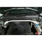 Audi A5 2.0T 07+ 8T UltraRacing 2Point Front Upper Strutbar