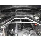 BMW X5 E70 06-10/X6 E71 08+ Ultra-R 4-P Front Upper Strutbar