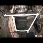 Mercedes S-Class W126 2.6 79-93 Ultra-R 4P Front H-Brace