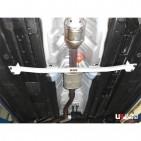 Hyundai Accent/i25 1.6D 10+ UltraRacing Mid Lower Bar 2087