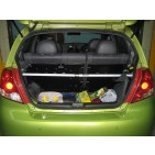 Chevrolet Aveo 4D 1.4 11+ UltraRacing Rear Upper Strutbar