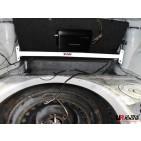 BMW 5-Series E34 88-95 UltraRacing 2P Rear Upper Strutbar