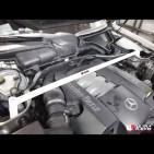 Mercedes E-Class 2.4 W210 97-03 Ultra-R Front Upper Strutbar